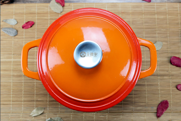 Healthy cooking should choose the right pot
